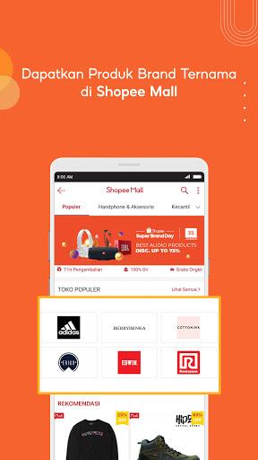 Shopee 3.3 Fashion Sale screenshot 7