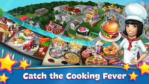 Cooking Fever – Restaurant Game screenshot 5