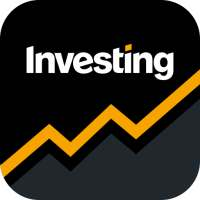 Investing.com: Stocks, Finance, Markets & News on 9Apps