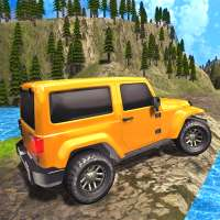Offroad Racing 3D on 9Apps