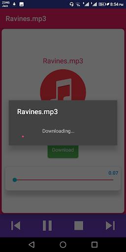 Free Unlimited Music For Video 4 تصوير الشاشة