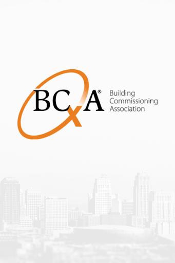BCxA Conferences screenshot 1