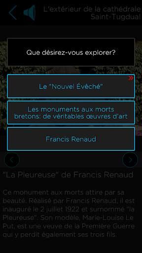 Le Pays de saint Yves screenshot 7