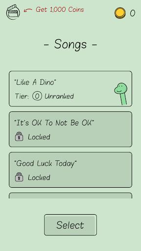 Like A Dino! screenshot 7
