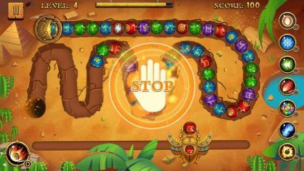 Petualangan Marble screenshot 9