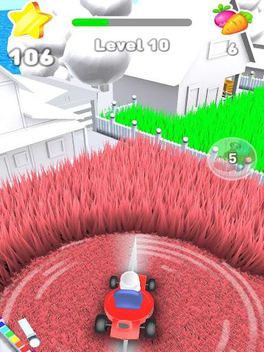 Mow My Lawn - Cutting Grass screenshot 15