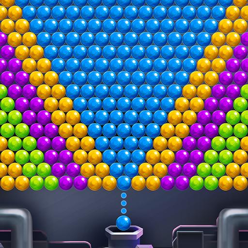 Power Pop Bubbles आइकन