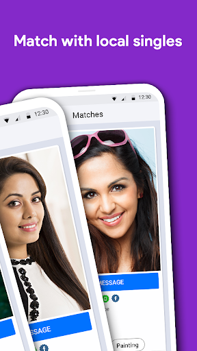 QuackQuack Dating App in India – Meet, Chat, Date screenshot 6