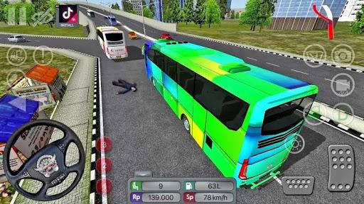 Coach Bus Driving 2020 : New Free Bus Games screenshot 5