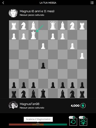 Play Magnus - Gioca a Scacchi screenshot 8
