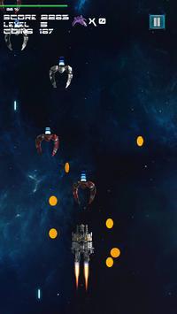 Galaxy Shooter 6 تصوير الشاشة