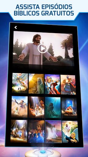 Bíblia Superbook para Crianças, Vídeos e Jogos screenshot 3