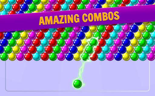 Bubble Shooter ™ screenshot 7