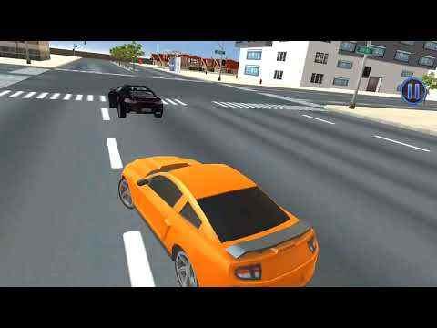 US Police ATV Quad Bike Hummer: Police Chase Games screenshot 3