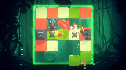 Kenshō screenshot 2