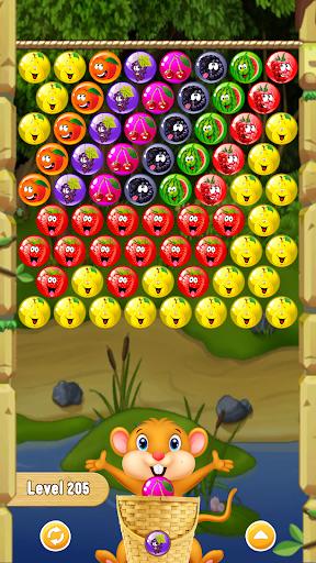 Berries Funny screenshot 1