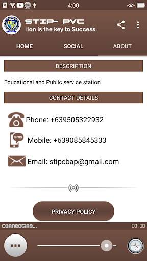 STIP - PVC screenshot 4