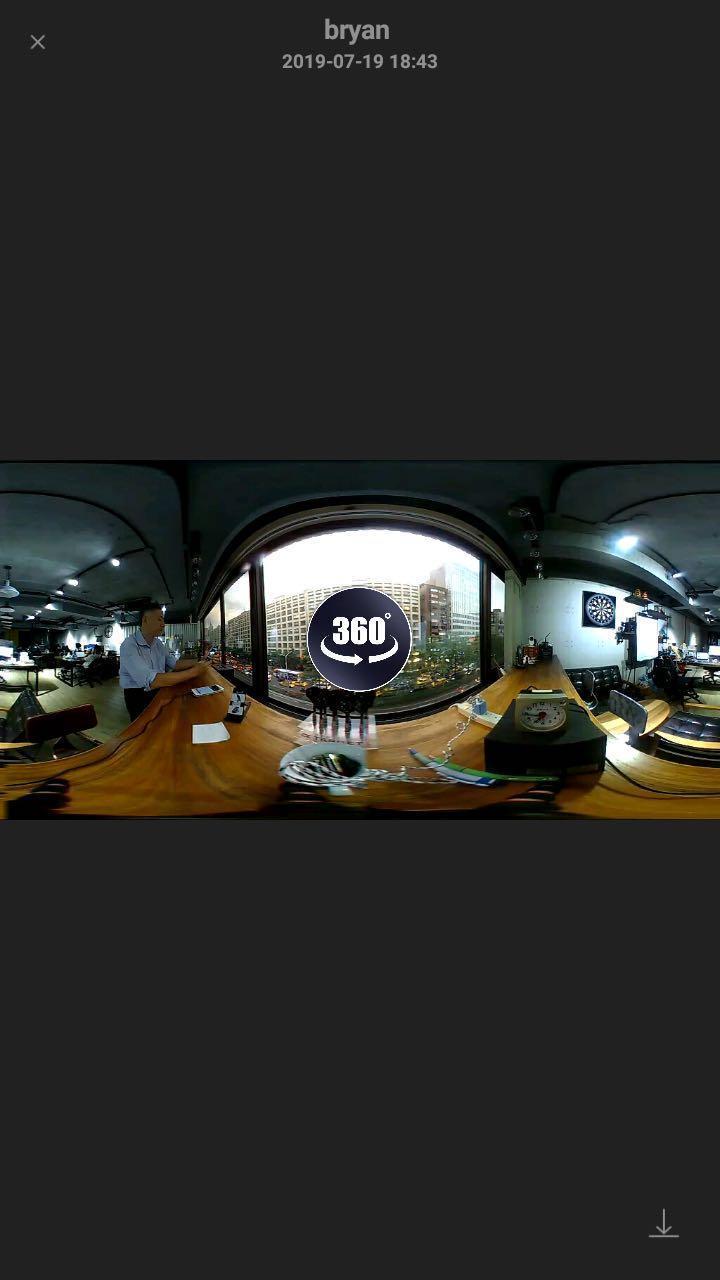 OTCam360 screenshot 7