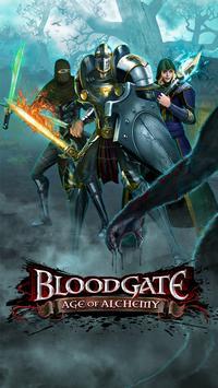 Blood Gate screenshot 13