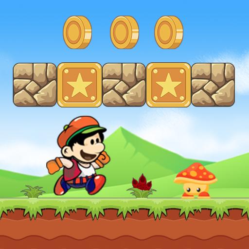 Nob's World - Super Adventure icon