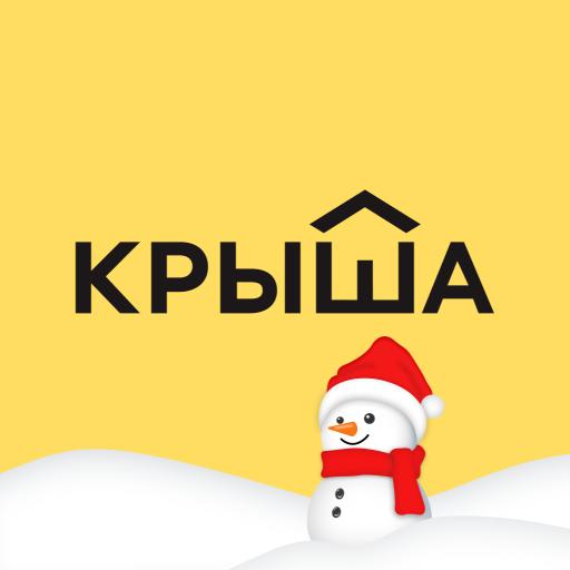 Krisha.kz — Недвижимость أيقونة