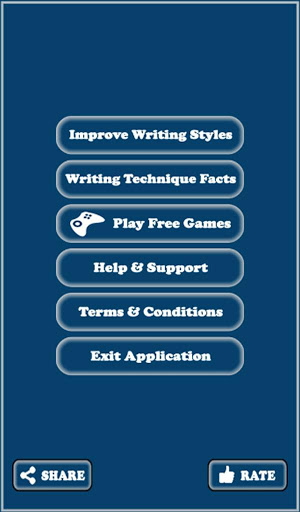 Writing Skills screenshot 7