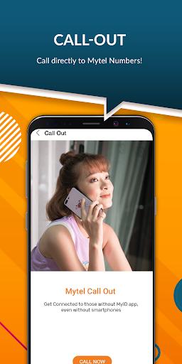 MyID – Your Digital Hub screenshot 6
