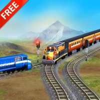 Train Racing Games 3D 2 Player on APKTom