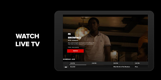 FXNOW: Movies, Shows & Live TV screenshot 17
