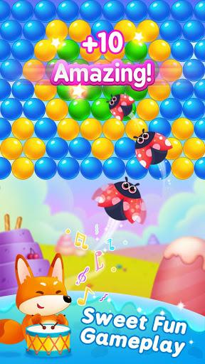 Bubble Shooter 2020 1 تصوير الشاشة