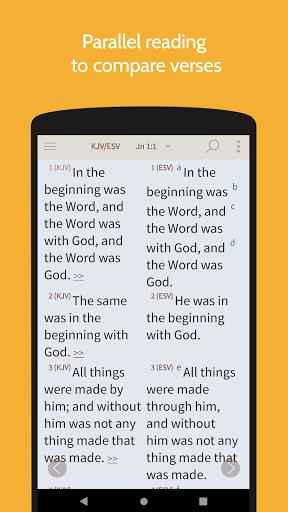 Bible-Discovery screenshot 5