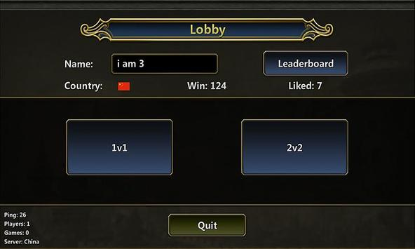 Miragine War Free screenshot 2