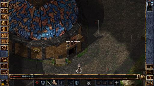Baldur's Gate: Enhanced Edition screenshot 5