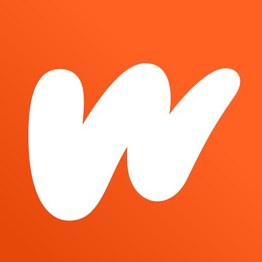 Wattpad - Read & Write Stories icon