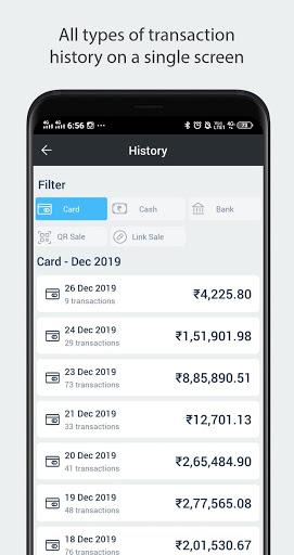 Mswipe Merchant App screenshot 3