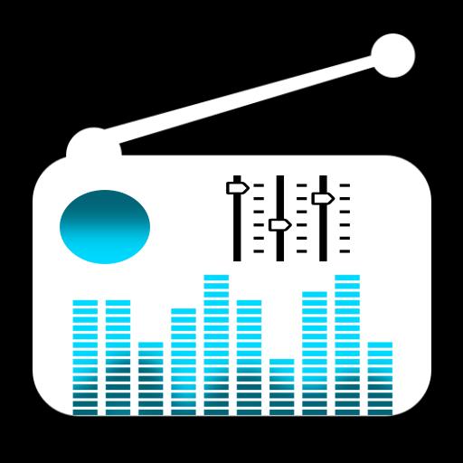 FM Radio Internet أيقونة