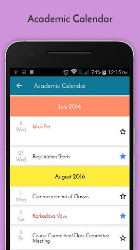 KTU Mentor - For Professionals screenshot 4