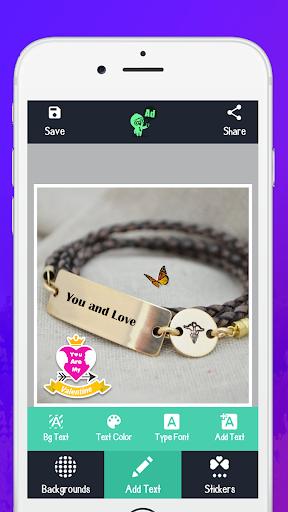 Name On Necklace - Name Art screenshot 8