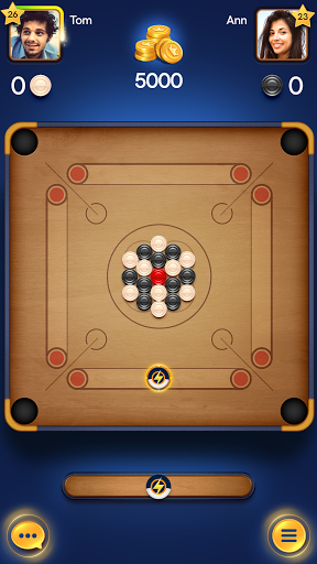 Carrom Pool скриншот 6
