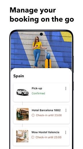 Booking.com: Hotels, Apartments & Accommodation screenshot 4
