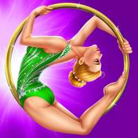 Acrobat Star Show - Show 'em what you got! on 9Apps