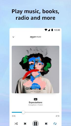 Amazon Alexa screenshot 3