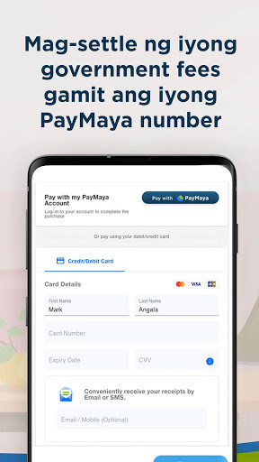 PayMaya - Shop online, pay bills, buy load & more! screenshot 5