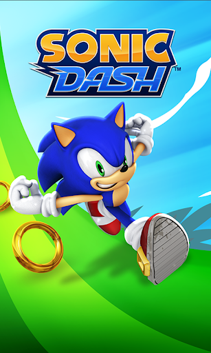Sonic Dash - Endless Running & Racing Game स्क्रीनशॉट 6