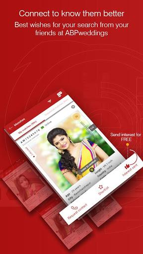 ABPweddings - Bengali, Marathi Matrimonial App screenshot 5