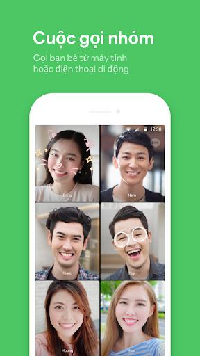 LINE:Gọi và nhắn tin miễn phí screenshot 4