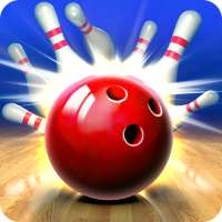 Bowling King on 9Apps