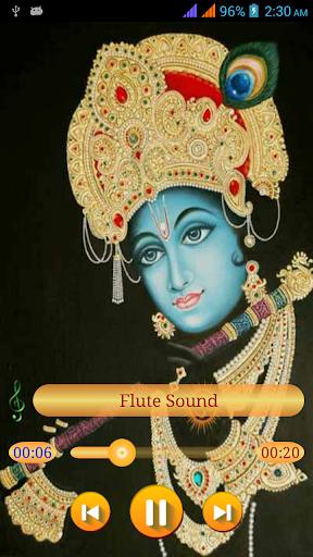 Krishna Ringtones HD screenshot 4