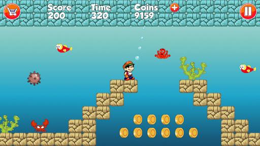 Nob's World - Super Adventure screenshot 6