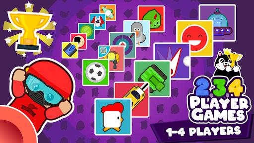 Permainan 2 3 4 Pemain screenshot 1